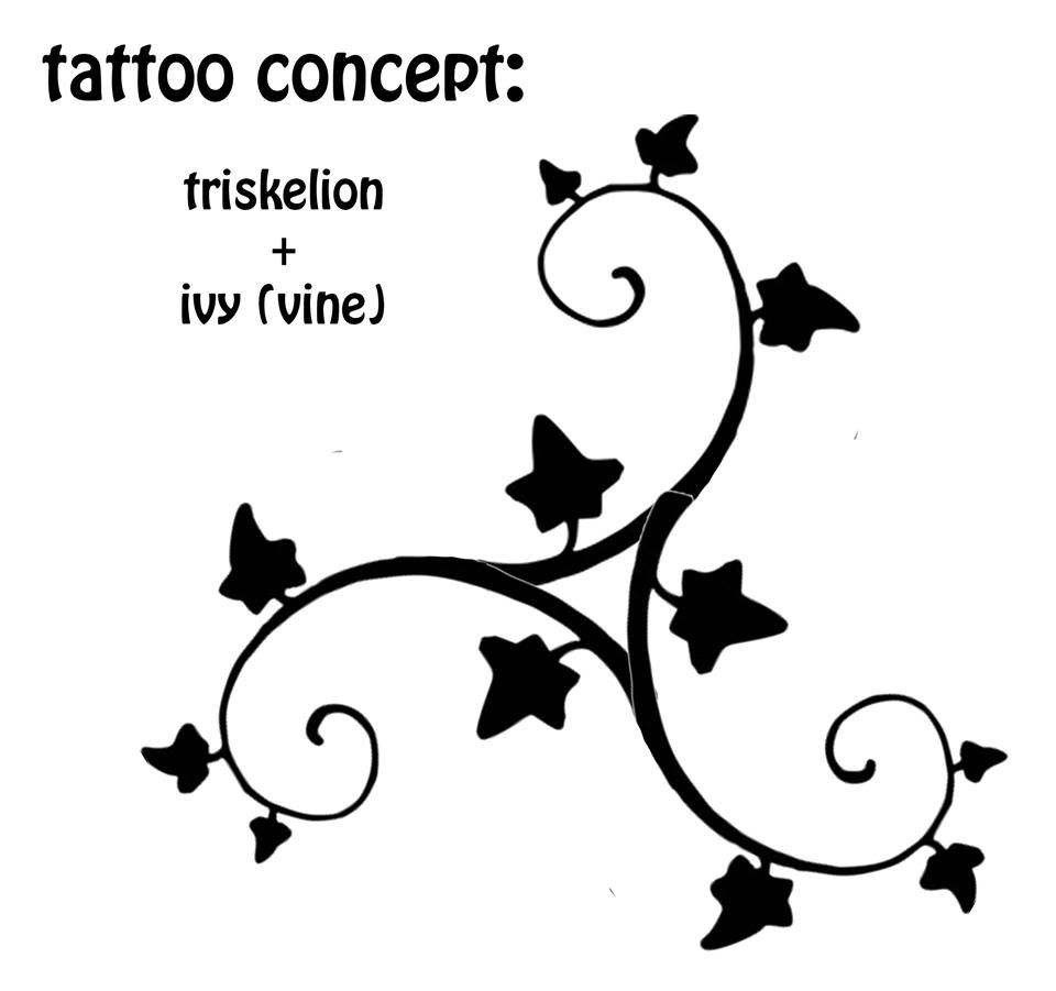 Second tattoo idea triskelion for its meaning celtic origins triskelion for its meaning celtic origins and use on the sicilian flag ivy for my celtic tree astrological symbol buycottarizona