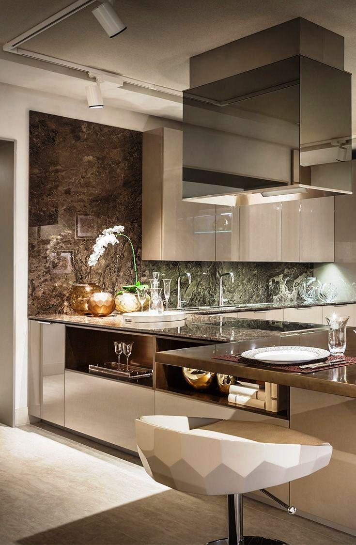 Contemporary Kitchen Part - 37: BEST 10 Modern Kitchen Ideas - Click For Check My Other Kitchen Ideas.  Contemporary ...