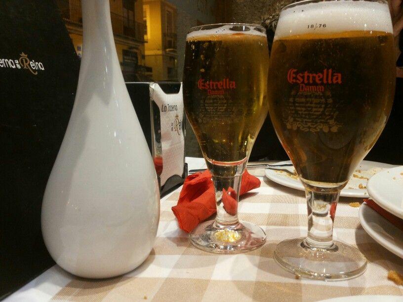 #Estrella birra #Spagna #Valencia