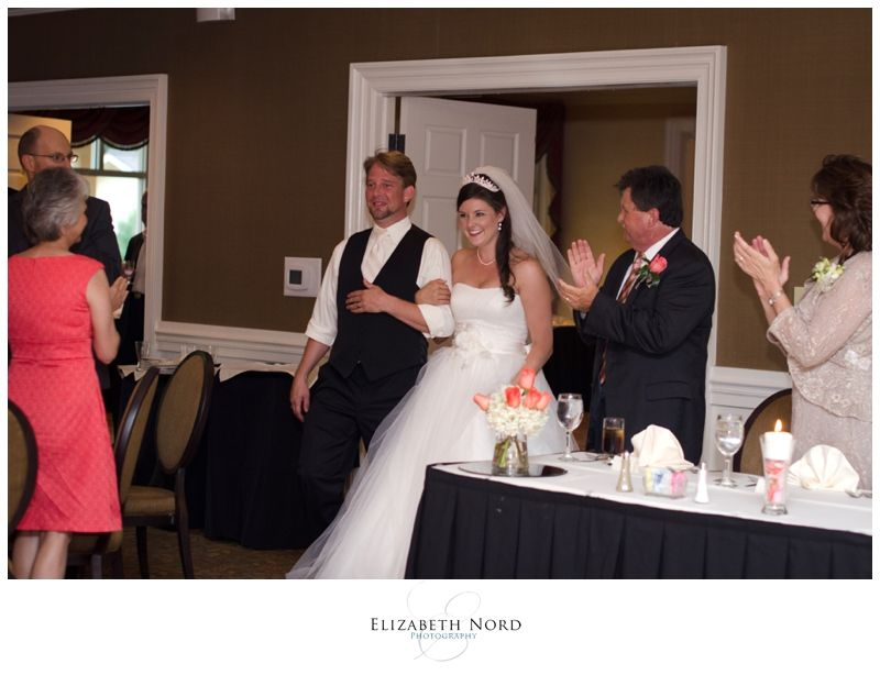 www.elizabethnord.com wedding, cake, bubble send off, dancing, photos, garter toss, bouquet, flowers, princess, fun, dancing, chocolate, father daughter dance, mother son, cutting cake, toasts, ceremony, reception, golf cart, country club, balloons, funny, veil, first look, dress, rings