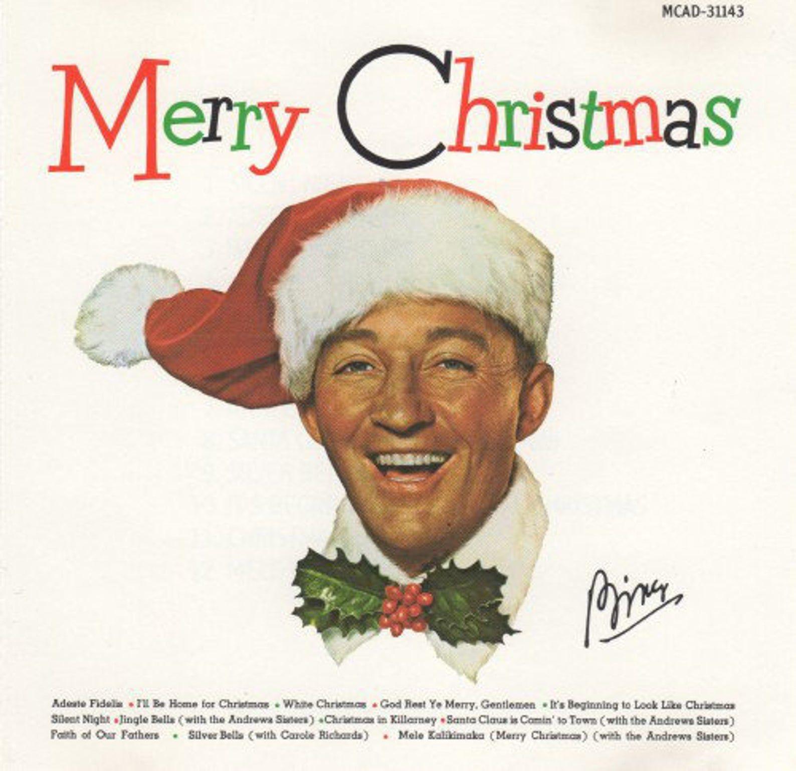 Pin on Christmas Music / vinyl / cds
