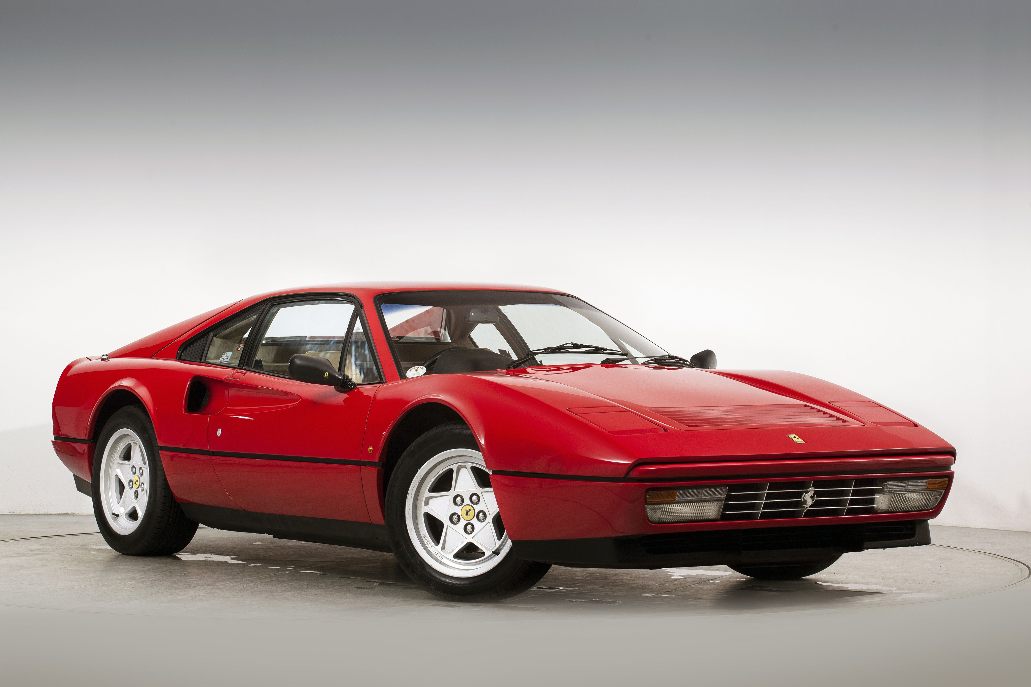 b5c3bf9c76fa4bcbc785025d966f5be4 Interesting 1988 Ferrari Mondial Cabriolet Review Cars Trend