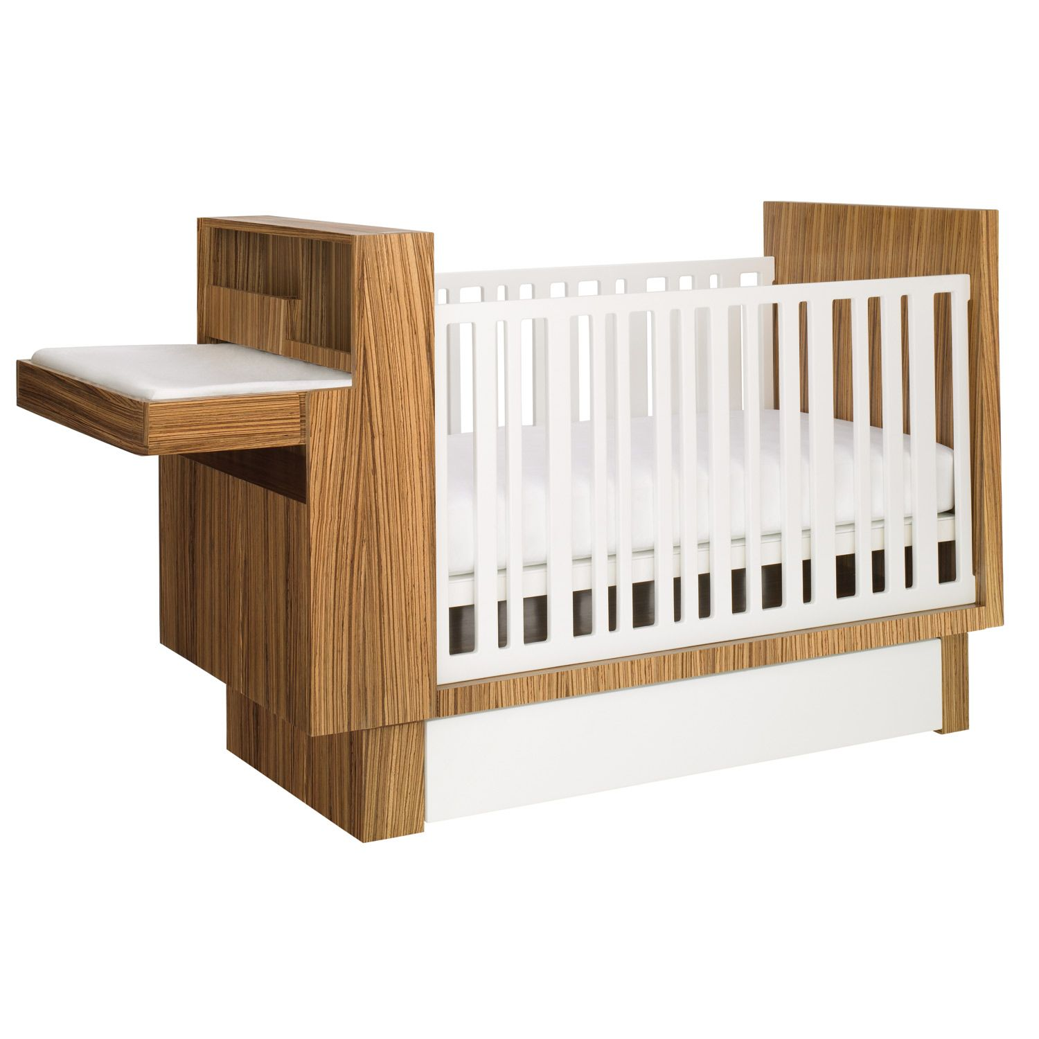baby davinci changer combo changing and table crib autumn in