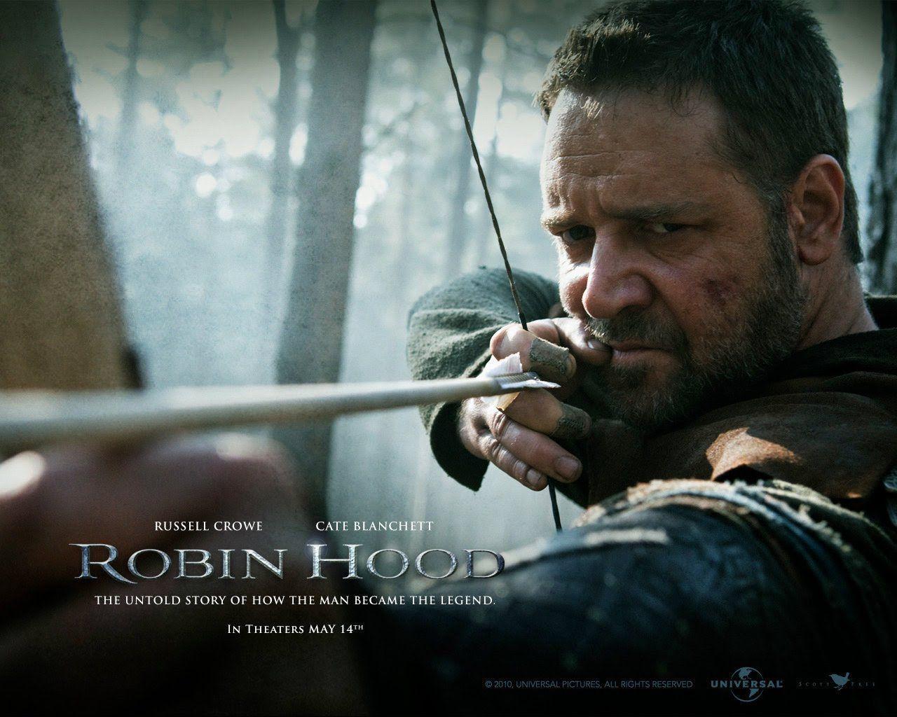 Robin Hood 2010 Robin Hood Robin Russell Crowe