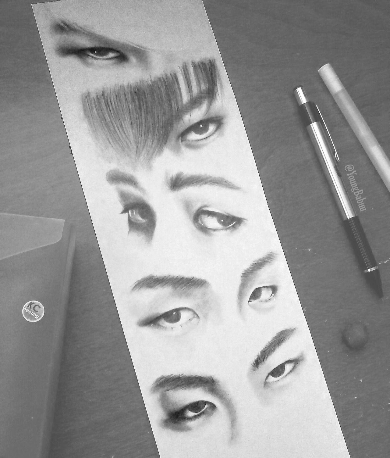Big Bang Eyes