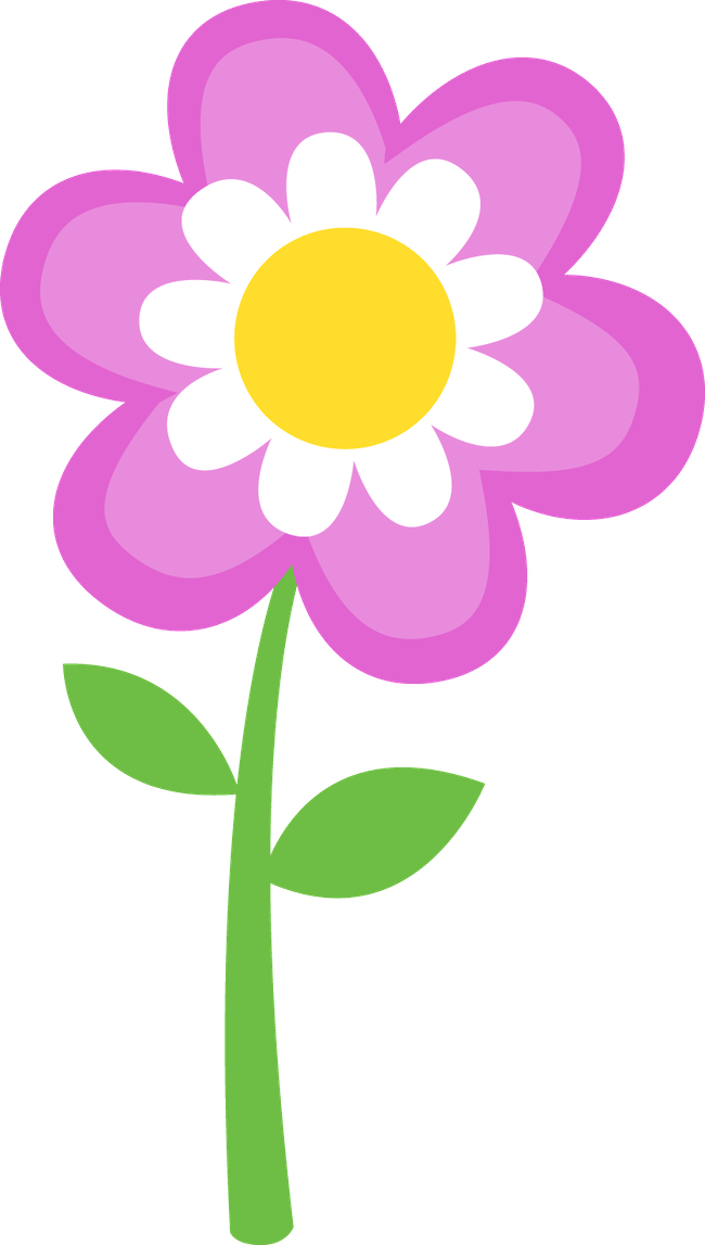 Minus Say Hello Clip Art Flowers Bugs Pinterest