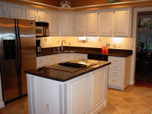 Marvelous Sears Refacing Cabinet Reviews : Sears Refacing Cabinet Reviews · Refacing  CabinetsKitchen ...