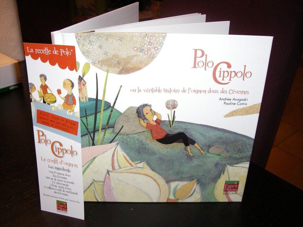 Polo Cippolo ou la véritable histoire de l'oignon doux des