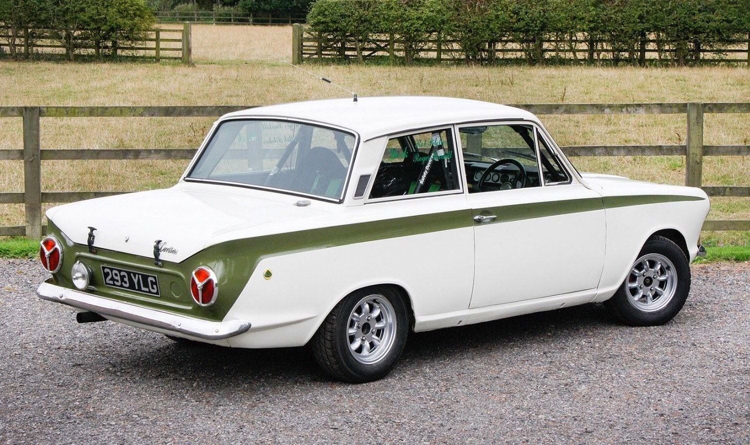 1966 Ford Lotus Cortina On Ebay Here Https Ebay To 2mhikvv Ford Classic Cars Classic Fords For Sale Classic Cars