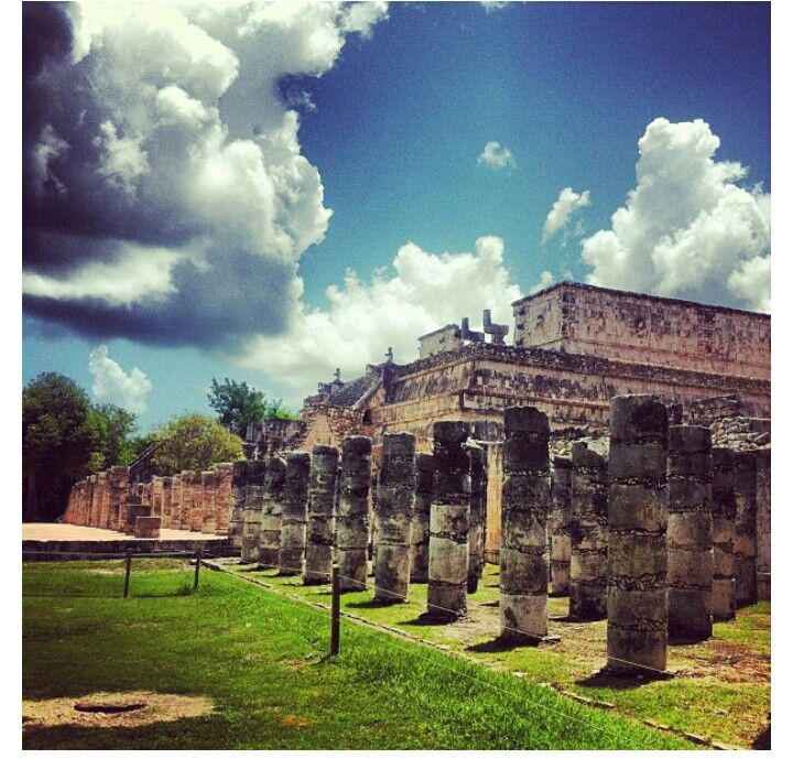 Best Places In Mexico To See Ruins: Favorite Places & Spaces