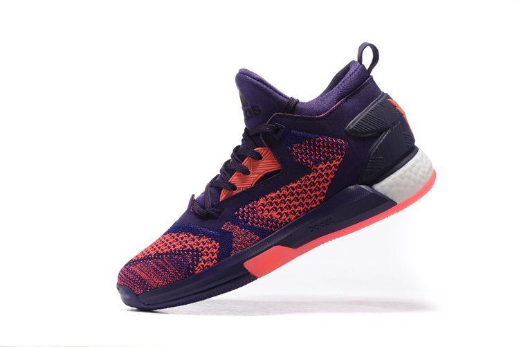 uk availability 75e93 3be20 March Shoes 2017 Adidas-Damian-Lillard-2-Boost-Aurora-Borealis
