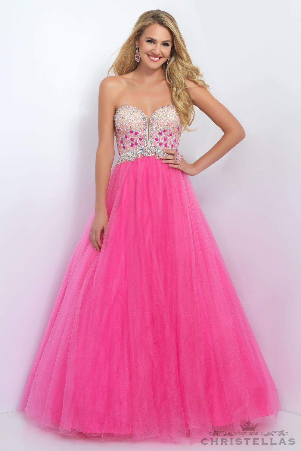 Blush 5506 Dress | Beauty queens, Ball gowns and Blush dresses