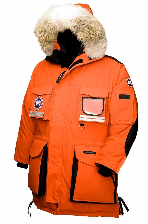 Canada Goose - Snow Mantra Arctic Jacket.