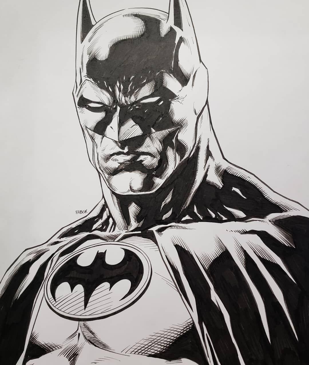 Batman Commission For Fan Expo Batman Dccomics Art Sketch Comicbooks Comics Design Arte Batman Batman Dibujo Pintura Batman