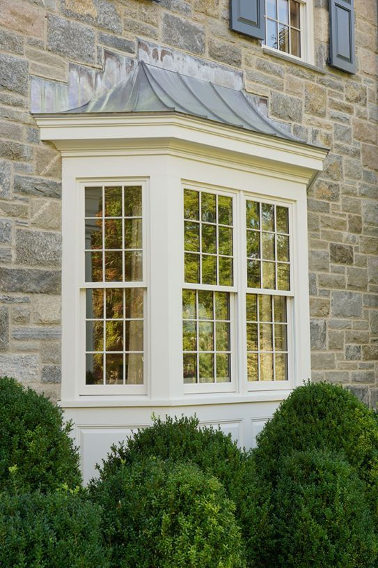 17 Stunning Bay Window Ideas For You And Your Family Bay Window Design Bay Window Exterior Windows Exterior