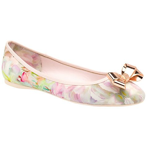 1d53bbe231ca37 Buy Ted Baker Imme Bow Pumps