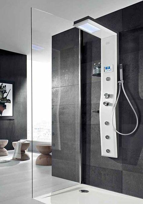 comparateur de prix colonne de douche