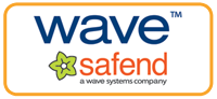 Wave Safend a leading provider of endpoint data protection, guards against corporate data loss and theft through its content discovery and inspection, encryption and comprehensive device and port control. Wave Safend encrypts internal hard drives, removable storage and CD/DVDs and provides granular port and device control over all physical and wireless ports