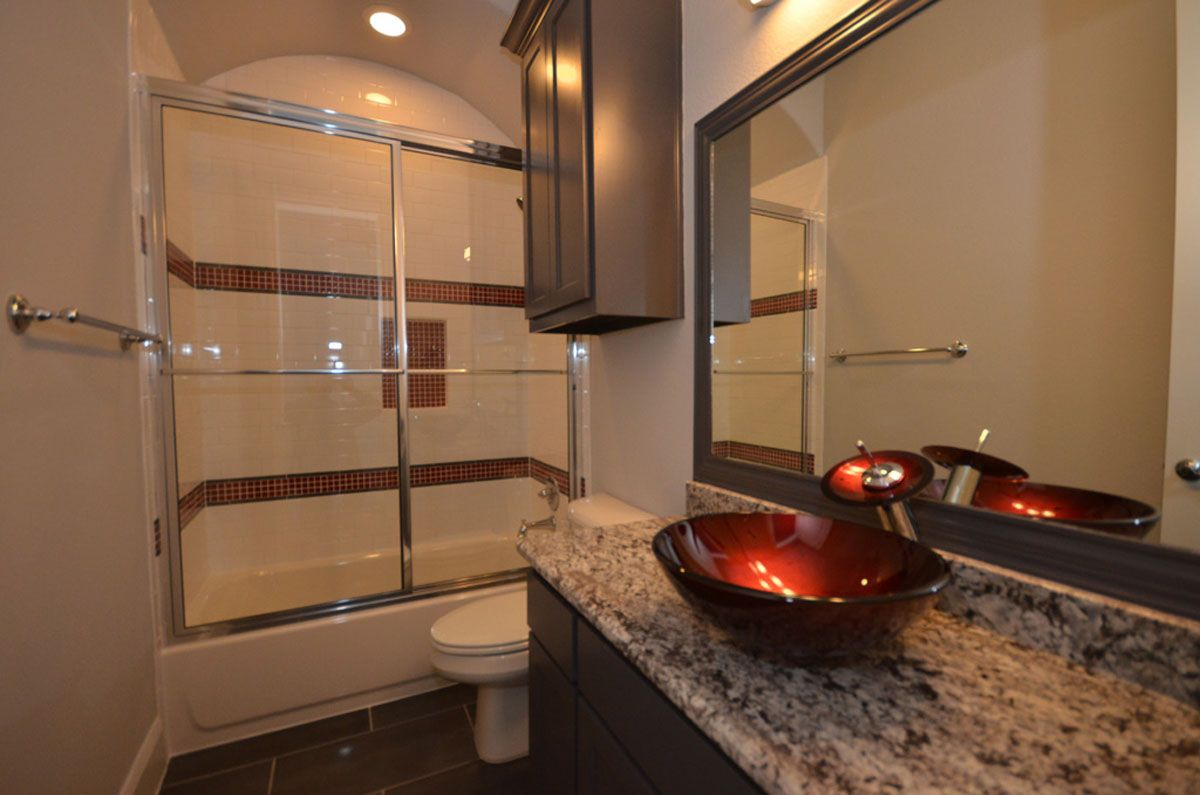 Gallery  Mchristopher And Company  Bathroom  Pinterest  Pool Awesome Bathroom Bowl Sinks Inspiration