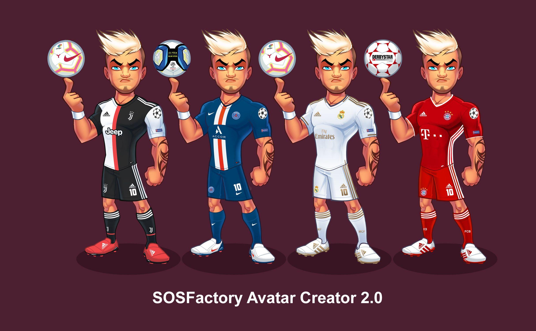 anime avatar creator full body free online