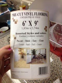 Renting How To Re Do Floor