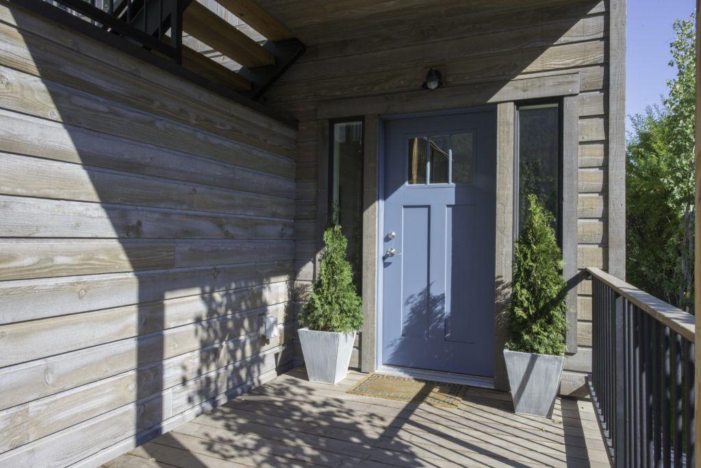Aquafir Reclaimed Barn Wood Alternative Natural Wood Siding Jackson Residence Reclaimed Barn Wood Wood Siding Siding