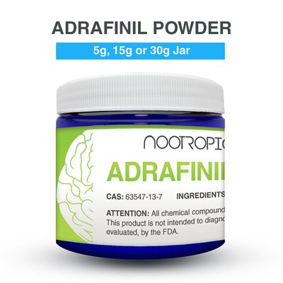 Adrafinil Powder Nootropics Powders Powder Stuff To Buy