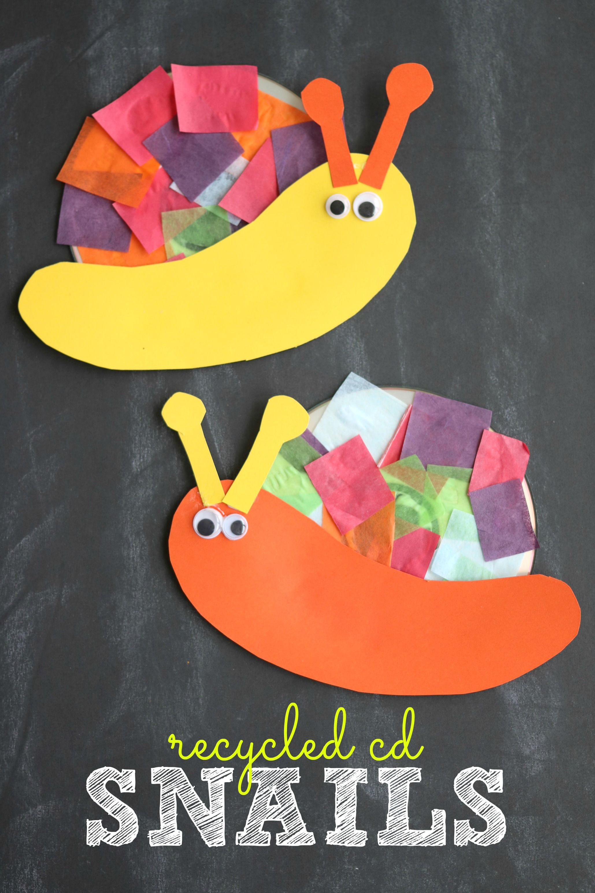 Pin On Creative Kids Crafts