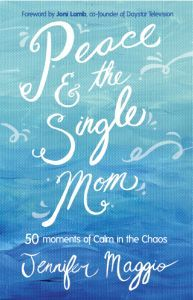 Books about single moms finding love
