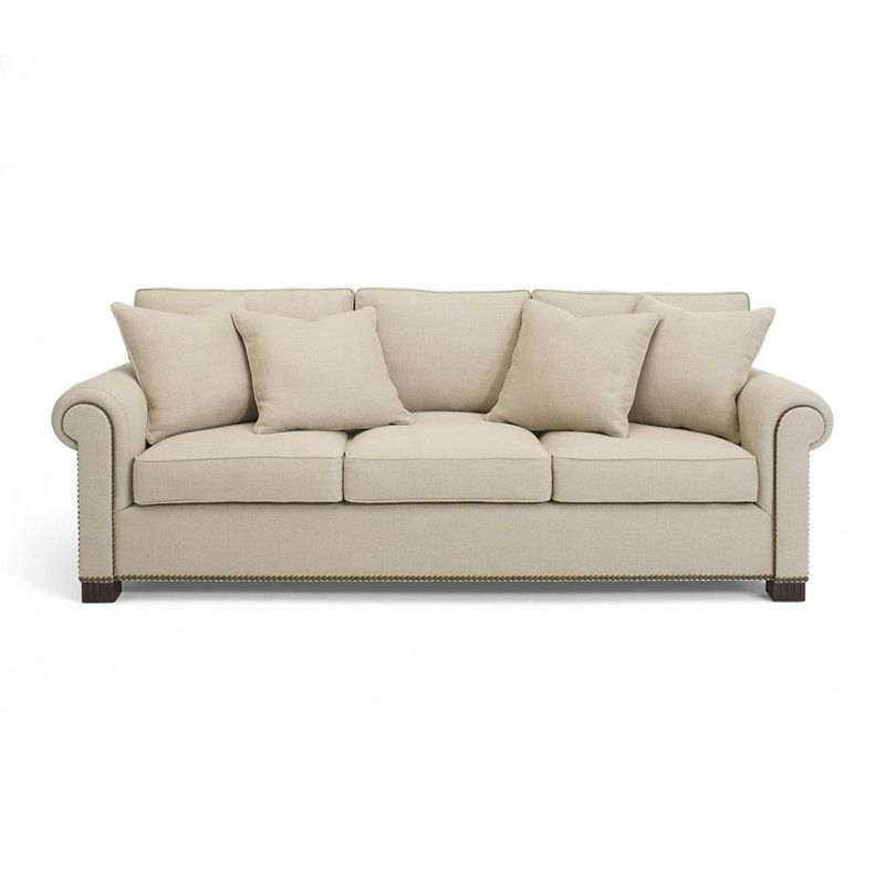 Jamaica Salon Sofa Sofas Loveseats Furniture Products
