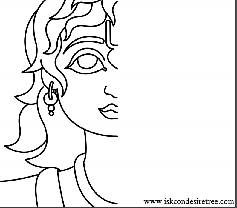 Complete The Other Side Picture Games Free Coloring Book Pages Coloring Books Aurora Sleeping Beauty