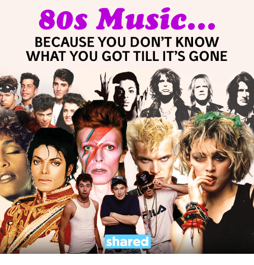 Found on Bing from 80s music, 80s songs