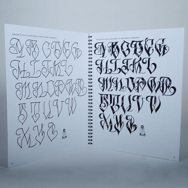 Lettering chicano instagram pesquisa google letters pinterest calligraphie lettrage et - Lettre graffiti modele ...