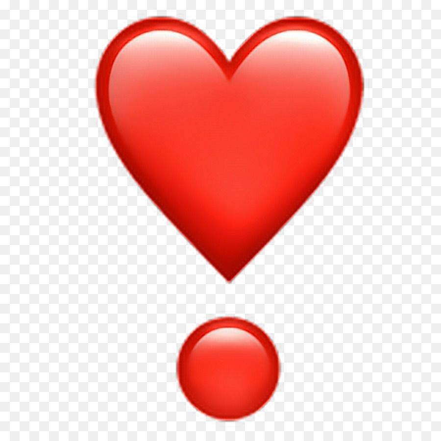 Emoji Symbol Meaning Exclamation Mark Whatsapp Heart Emoji Png Is About Is About Heart Love Or Significado Dos Coracoes Artes E Oficios Coracao Do Whatsapp