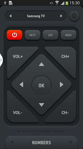 Smart IR Remote for HTC One v1.3.2 Requirements 4.1 and