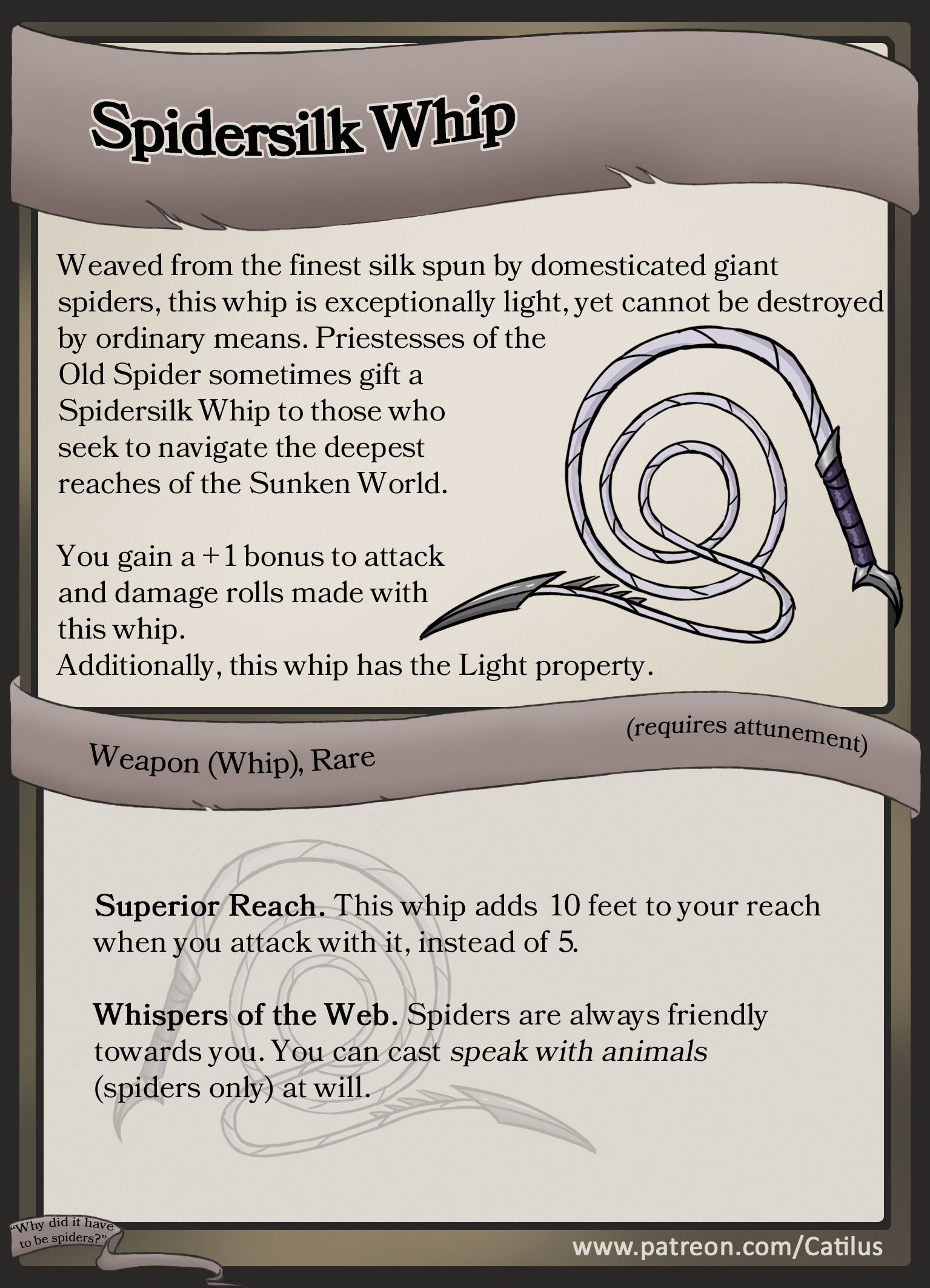 Get Wand Of Web Dnd Pictures