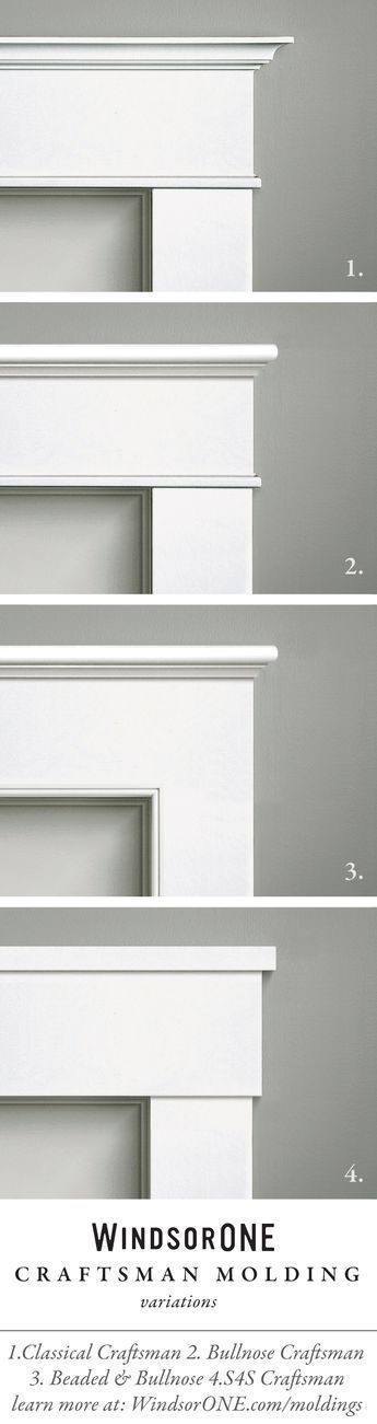Image result for 1900 farmhouse molding and millwork | Trim