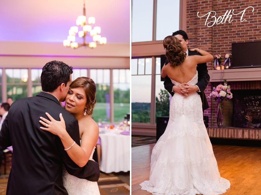 Katty and Alex // Germantown, MD Wedding Photography