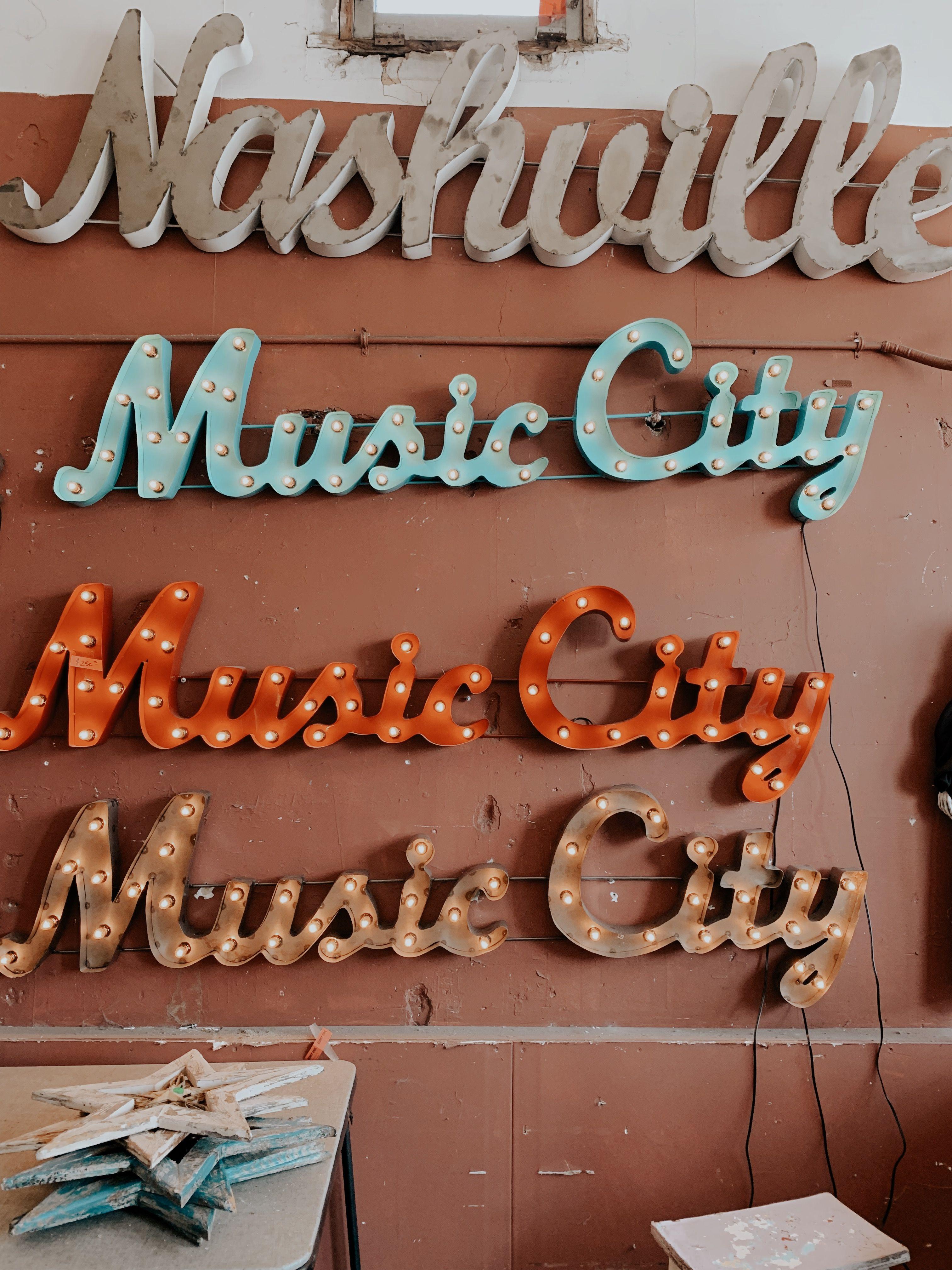 Exploring Nashville, TN Nashville, Blog, Pretty designs