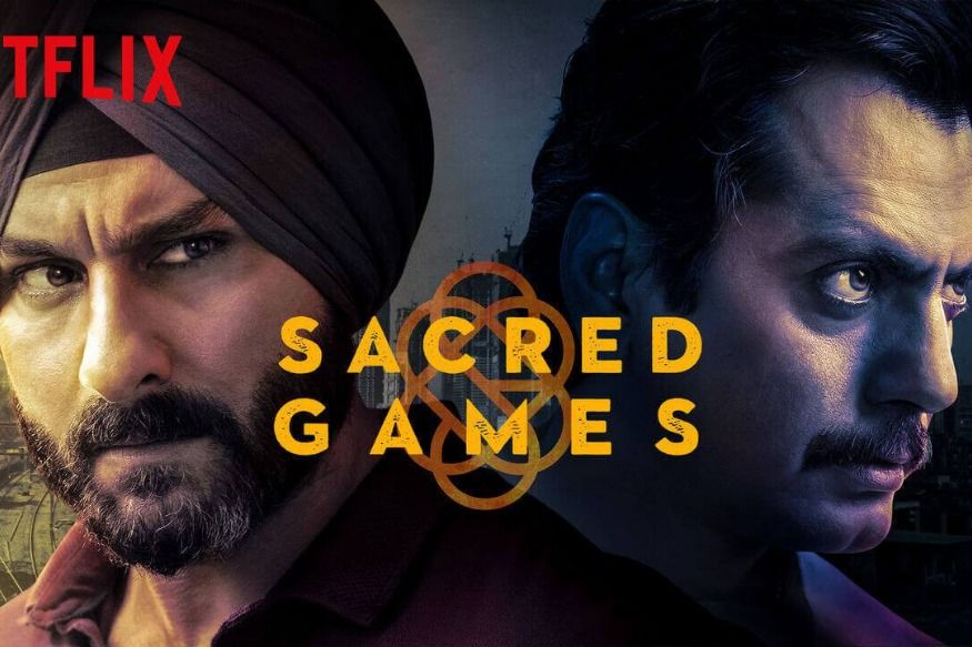 Netflix Clears Sacred Games 2 Will Continue Association