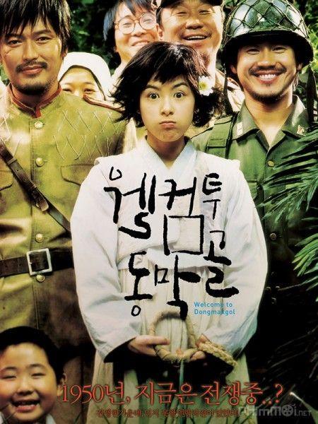 Phim Tử Chiến Ở Làng Dongmakgol