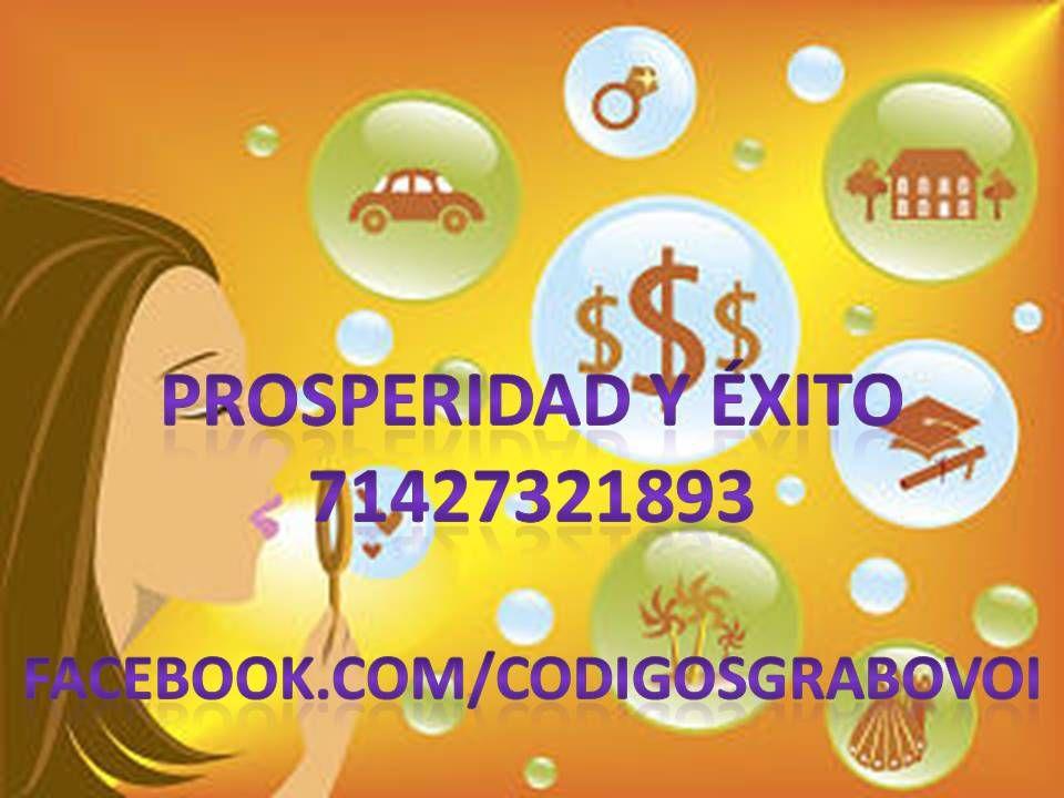 Image result for que son los numeros grabovoi prosperidad