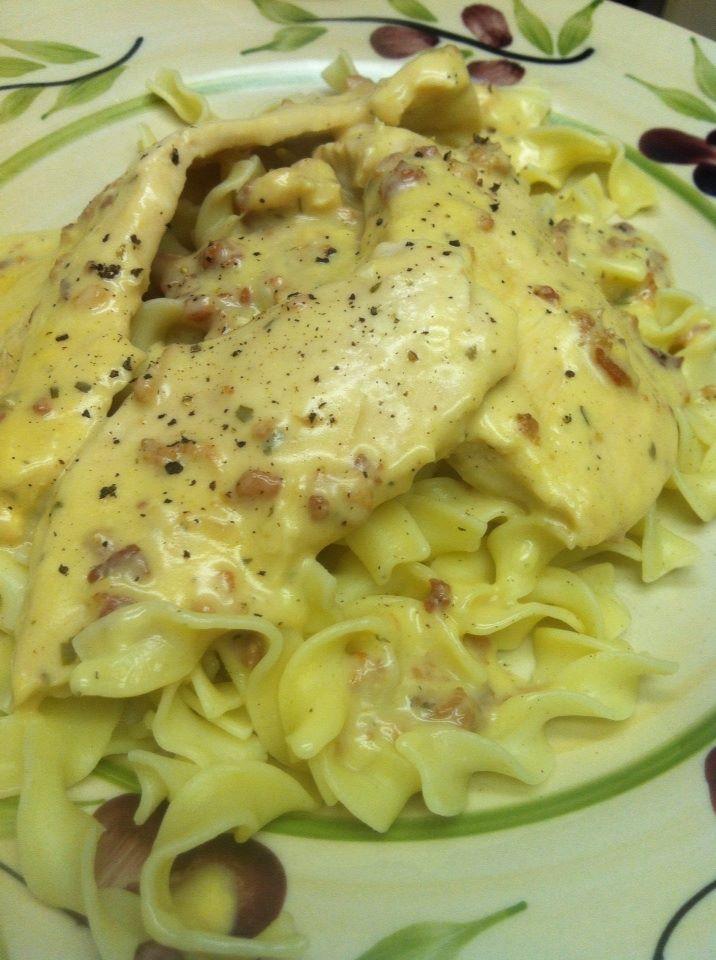 recipe: hidden valley ranch noodles [36]