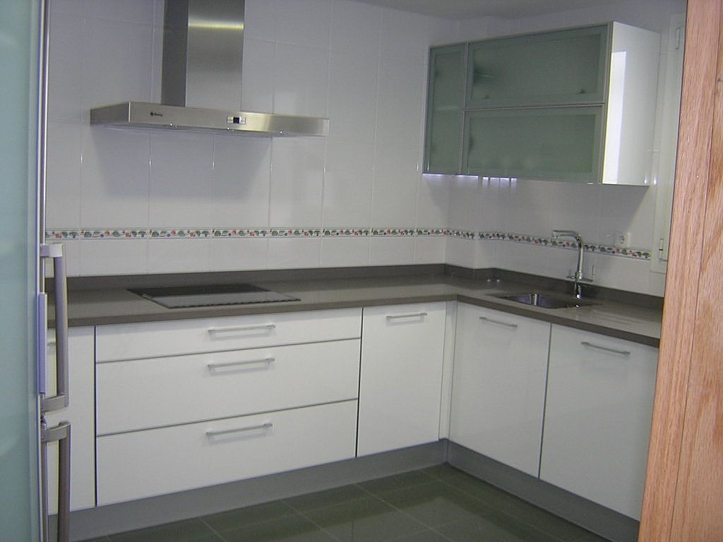 Que indecisión de cocina...me ayudais?? | Kitchen unit, Kitchens and ...