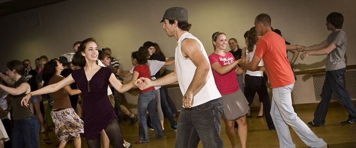 Latin Dance Classes For The Beginner Intermediate Professional And