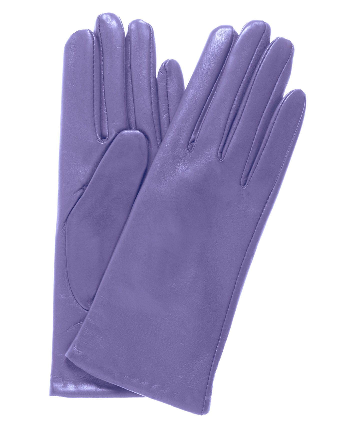 Women's Italian Cashmere Lined Lambskin Leather Gloves (Discontinued Colors) By Fratelli Orsini Everyday   Free USA Shipping at Leather Gloves Online