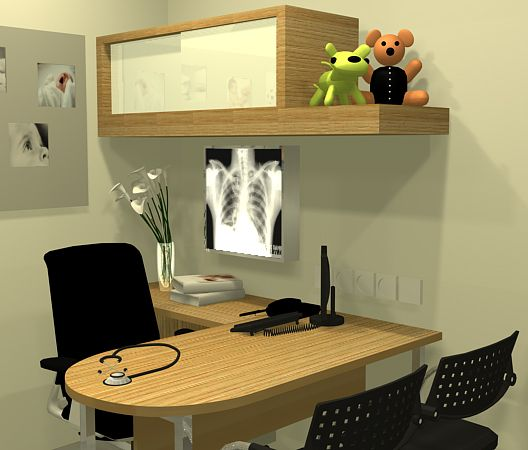 obgyn clinic interior design google search design