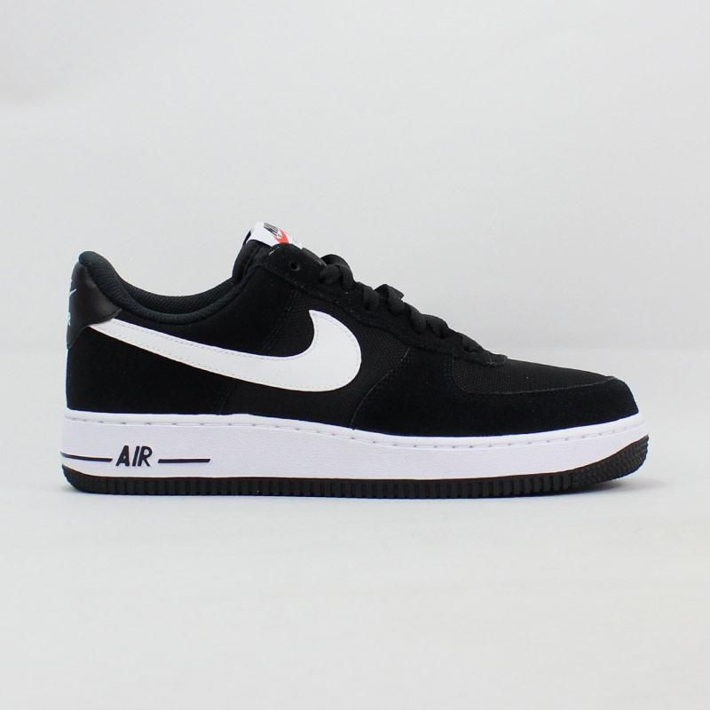 27d7f9750e2 Tênis Nike Air Force 1 Preto