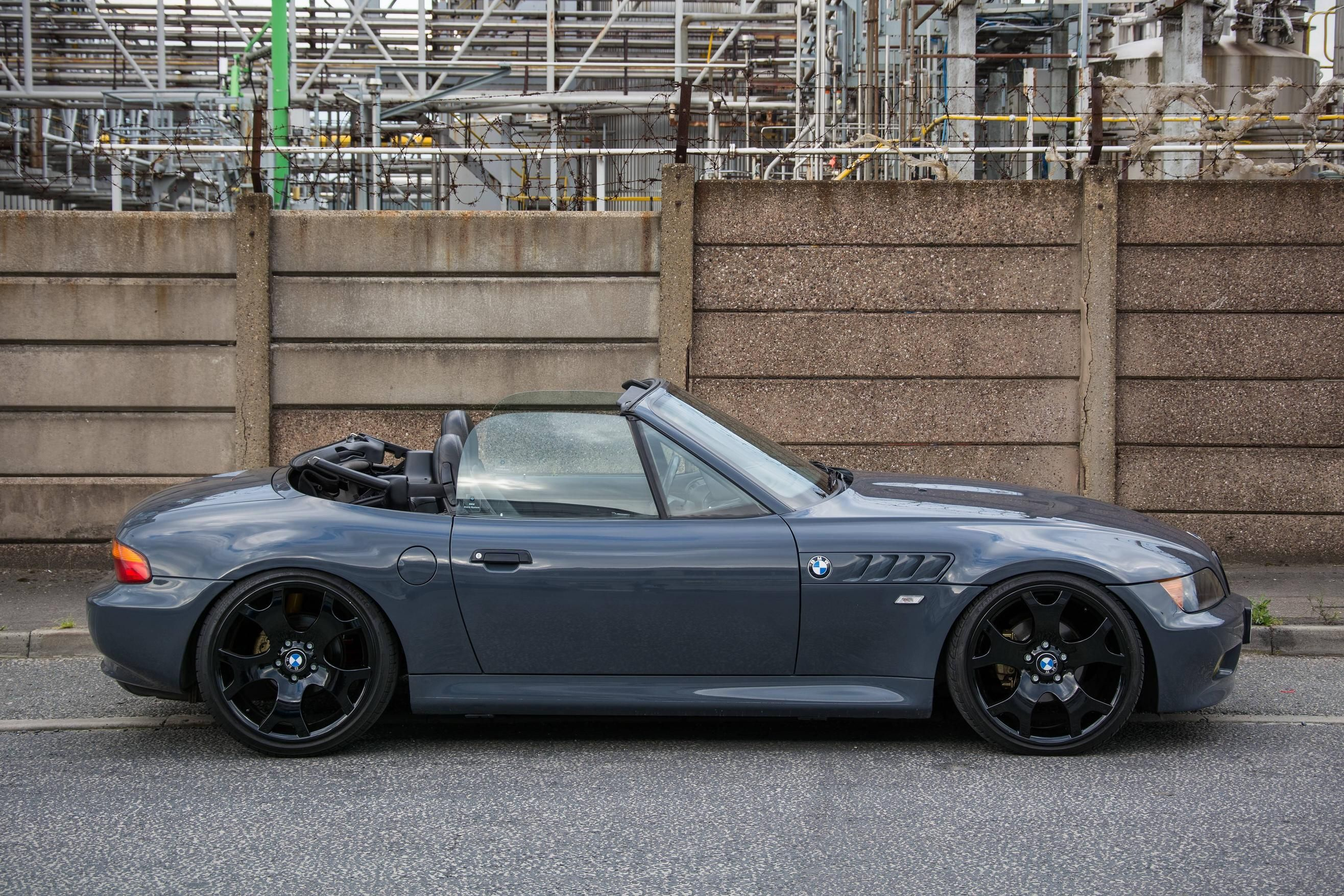 For Sale Not Your Average Bmw Z3 Will Listen To Offers P