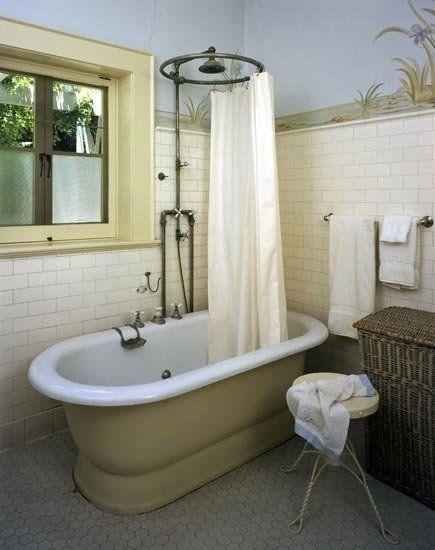 Bungalow Bathrooms Bungalow Bathroom Bathroom Freestanding Vintage Bathroom
